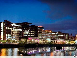 Broomielaw Quay plans approved
