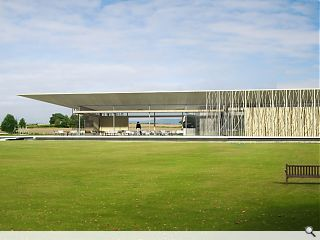 Sutherland Hussey win North Yorkshire community hub competition