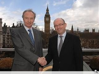 Joint appointment for RICS