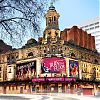 Shaftesbury Theatre redevelopment secures planning