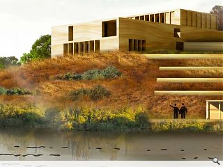 Nord take second place in Australian prime minister's residence competition