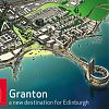 Waterfront Edinburgh to create thistle-shaped island at Granton