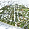 Planning permission sought for Sighthill regeneration