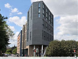 Yet more student housing on the cards for Partick