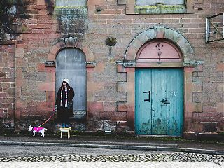 Biennale Architettura swaps Venice for Dundee in grassroots shift