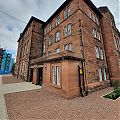 Maryhill School saved from the brink by apartment conversion