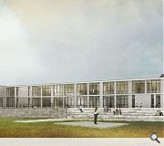Kirn is based upon the typology set by the Scottish Futures Trust exemplar school at Lairdsland Primary