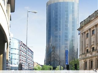 Credential resubmit Venlaw Tower plan