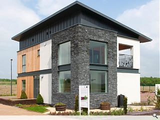 Resource Efficient House launched at BRE Innovation Park