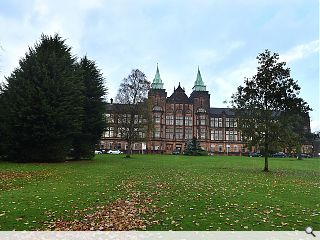 CALA dig in at £100m Jordanhill Park