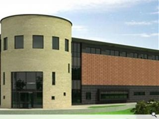 Doig+Smith secures HMP Shotts contract