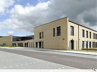 Twin Perthshire schools handed over
