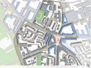 Scottish Government publish recommendations for mixed use development