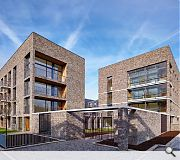 Laurieston Phase 1A, Glasgow – Elder & Cannon and Page\ParkLaurieston Phase 1A, Glasgow – Elder & Cannon and Page\Park