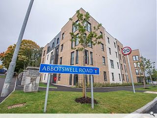302 affordable homes delivered across Aberdeen