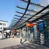 Revamped Hamilton Bus Station officially unveiled