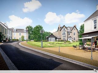 'Active' retirement village for Milltimber hits planning