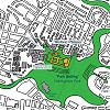 University of Glasgow progress campus master plan