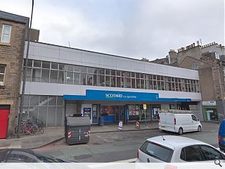 Scotmid extend Edinburgh store densification drive