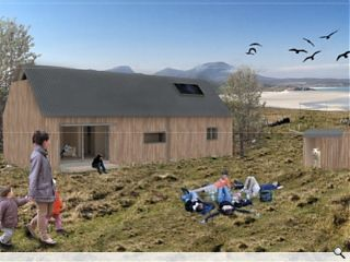 Arc Architects win Island Home design comp