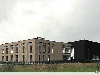 Planning sought for Dalmarnock primary school