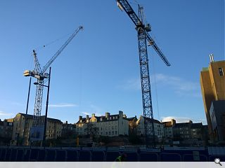 ONS stats confirm third consecutive quarter of construction growth