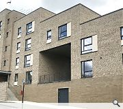 Step free access will be provided to all 28 flats