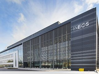 INEOS unveil £20m Grangemouth petrochemical HQ