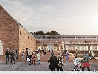 Burrell architect urges rethink on £66m refurbishment