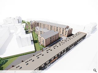 Prominent Leith Walk development wins all-clear from Edinburgh planners