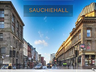 Sauchiehall Street workshop to address future of the famous avenue