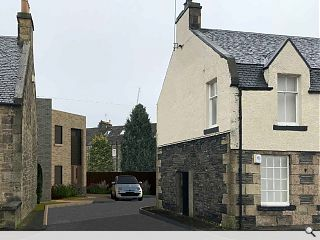 Last orders called for Davidson's Mains pub to homes conversion
