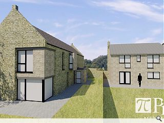 Planners dwell upon Dundee farm steading conversion