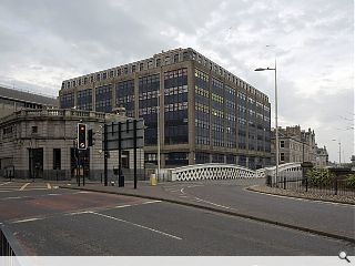 Change in ownership spells a new direction for Aberdeen office block