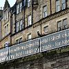 Neon artwork marks Waverley Arches re-opening