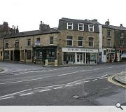 Trouble in store for Lancaster?