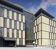 CityWest is a vote of confidence in Edinburgh's commericial property market