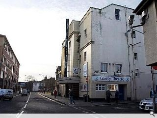 Designers appointed for Gaiety Theatre refurb