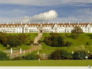 £11.5m Trump Turnberry revamp gets underway