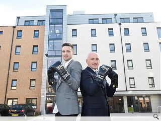 Leith Walk student accommodation unveiled