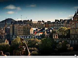Baxter's Place purchase paves way for 240-bed Edinburgh hotel