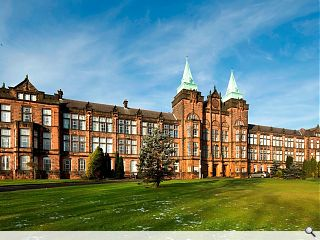 Strathclyde's Jordanhill campus to be turned into housing