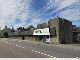 Oven ready planning application prepped for defunct Aberdeen bakery