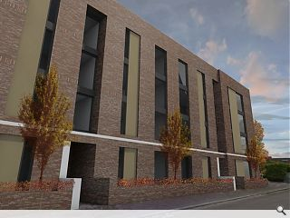 Maryhill School set for residential conversion