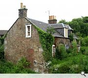 Two listed cottages, the last remains of the former hamlet of Nether Liberton, will be demolished