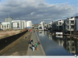 Fountainbridge cycle strategy published