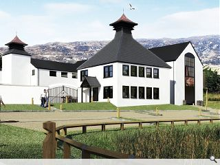 Highland Council recommends distillery approval