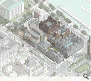 The Northern Estate masterplan alone is expected to cost between £600 and £800m to deliver