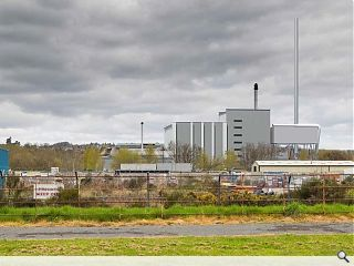 £100m Dundee waste incinerator wins approval