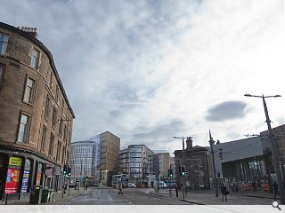 Amendments sought for £200m Haymarket masterplan pending sale